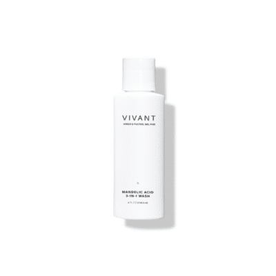 Vivant Mandelic Acid 3-in-1 Cleanser